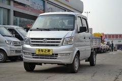 东风小康 K02L 1.2L 88马力 汽油 2米双排栏板微卡(EQ1021NF29) 卡车图片