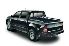 福田 拓陆者S 舒适版 2.8L柴油 129马力 两驱 双排皮卡 卡车图片