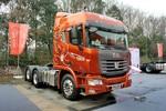 联合卡车 U480重卡 480马力 6X2牵引车