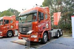 联合卡车 U480重卡 2015款 480马力 6X2牵引车(后提升桥)(SQR4251D6ZT4-6) 卡车图片