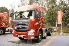 联合卡车 U380重卡 2015款 标载型 380马力 6X2牵引车(SQR4251D6ZT2) 卡车图片