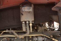 联合卡车 V340重卡 2015款 340马力 6X2 LNG牵引车(SQR4252N6ZT2-3)