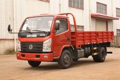东风 劲勇 87马力 4.1米自卸车 卡车图片