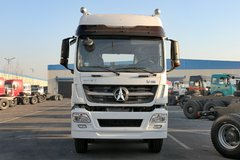 北奔 V3M重卡 340马力 6X2 牵引车(ND4240L23J7Z00) 卡车图片