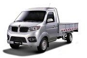 金杯 T30 舒适型 1.5L 109马力 汽油 2.92米单排微卡(SY1020YC6AP)