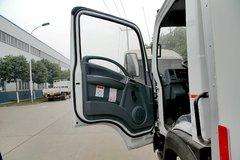 重汽王牌 7系 75马力 4.2米单排厢式轻卡(电动车)(CDW5070XXYH1PEV)