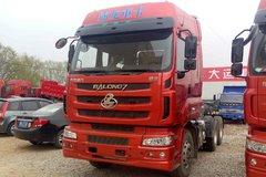 东风柳汽 乘龙M7C重卡 385马力 6X4牵引车(康明斯)(LZ4251QDCA) 卡车图片
