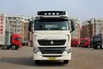 中国重汽 HOWO T7H重卡 400马力 6X2牵引车(ZZ4257V25CHE1)