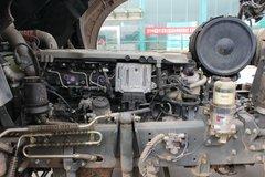 HOWO T7H牵引车底盘                                                图片