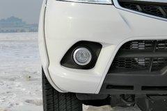 福田 拓陆者S 至尊版 2.8L柴油 161马力 四驱 双排皮卡(超值版) 卡车图片