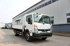郑州日产 凯普斯达 130马力 4.13米单排l栏板轻卡(ZN1041A5Z4) 卡车图片