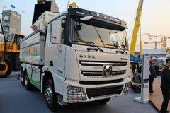 徐工 �h�L(汉风) 290马力 6X4 5.8米智能城市渣土车(NXG5250ZLJW4) 卡车图片