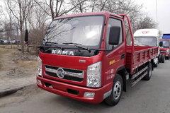 凯马 福运来 108马力 4.2米单排栏板轻卡(KMC1046LLB33D4) 卡车图片