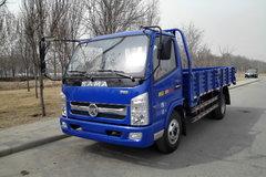 凯马 骏腾 113马力 4.2米单排栏板自卸轻卡(KMC3046ZLB33D4) 卡车图片