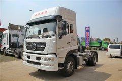 中国重汽 斯太尔D7B重卡 380马力 4X2牵引车(ZZ4183N3611D1N) 卡车图片