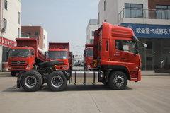 东风商用车 天龙重卡 420马力 6X4牵引车(DFL4251AX16A) 卡车图片