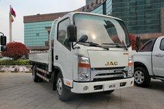 江淮 帅铃K340 152马力 4.23米单排栏板轻卡(窄体)(HFC1041P73K1C3V) 卡车图片