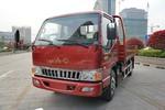 江淮 骏铃E5 116马力 3.85米排半栏板轻卡(HFC1043P92K1C2V-S)图片