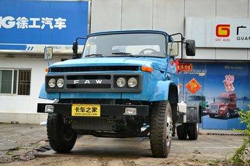 一汽柳特 神力中卡 经济型 180马力 4X2牵引车(CA4140K2E4R7A95)
