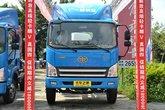 解放 麟V 重载版 160马力 4.21米单排栏板载货车(CA1049P40K2L1E5A84)