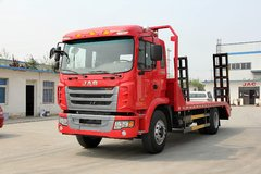 江淮格尔发 160马力 4X2 5.5米平板运输车(HFC5161TPBP3K1A47F)