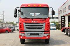 江淮格尔发 180马力 4X2 5.5米平板运输车(HFC5161TPBP3K1A47F)