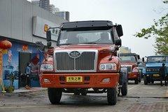 一汽柳特 新安捷(L5R)中卡 220马力 4X2长头牵引车(CA4140K2E4R7A95) 卡车图片