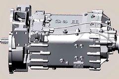 采埃孚ZF16T1680 变速箱