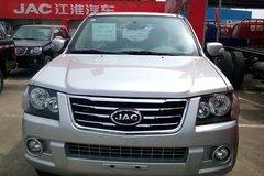 江淮 瑞铃V1 标准型 2014款 1.9L柴油 四驱 标双排皮卡 卡车图片
