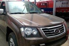 江淮 瑞铃V1 标准型 2014款 两驱 1.9L柴油 标双排皮卡 卡车图片