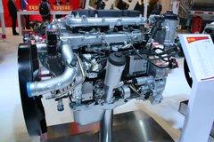 中国重汽MC05.21-50 国五 发动机