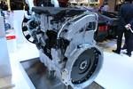 中国重汽MC11.44-50 440马力 11L 国五 柴油发动机