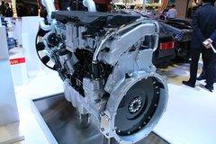中国重汽MC11.44-50 国五 发动机
