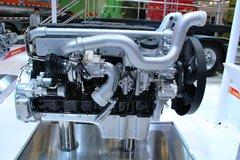 中国重汽MC09.34-50 340马力 9L 国五 柴油发动机