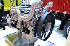 中国重汽MC13.48-50 国五 发动机