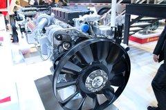 中国重汽MC09.36-50 国五 发动机