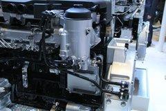中国重汽MC07.35-50 国五 发动机
