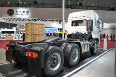 东风商用车 天龙重卡 340马力 6X4牵引车(DFL4251A17) 卡车图片