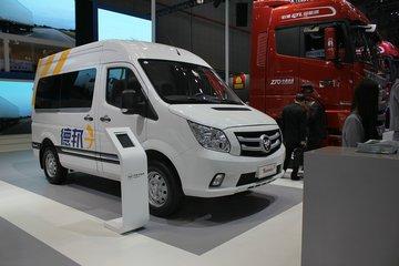 福田商务车图雅诺S