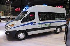 江淮 星锐6系 2016款 82马力 纯电动物流车 卡车图片