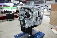 东风DDi50S240-50 240马力 5L 国五 柴油发动机