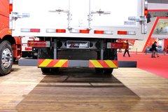 一汽解放 J6L中卡 180马力 4X2厢式载货车(CA5160XYKP62K1L3A2E4) 卡车图片