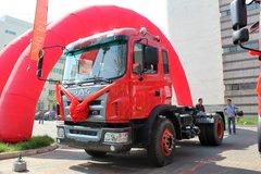 江淮 格尔发A3L重卡 280马力 4X2 港口牵引车(窄体)(HFC4181P2K4A35F) 卡车图片