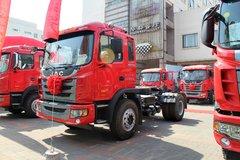 江淮 格尔发K3L中卡 220马力 4X2牵引车(HFC4141P3K1A35F) 卡车图片