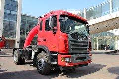 江淮 格尔发K3X重卡 300马力 4X2牵引车(HFC4181P2K4A35F) 卡车图片