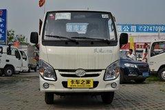 跃进 小福星S50-25 2.2L 82马力 3.2米单排栏板微卡(扬柴)(NJ1031PBBNZ1) 卡车图片