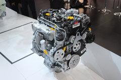 潍柴RA425 150马力 2.5L 国四 柴油发动机