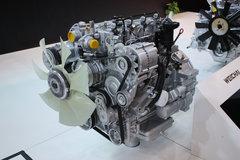 潍柴WP3Q130E50 130马力 3L 国五 柴油发动机