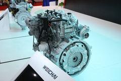 潍柴WP3Q130E50 国五 发动机