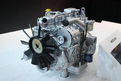 潍柴WP4.1.150E50 国五 发动机